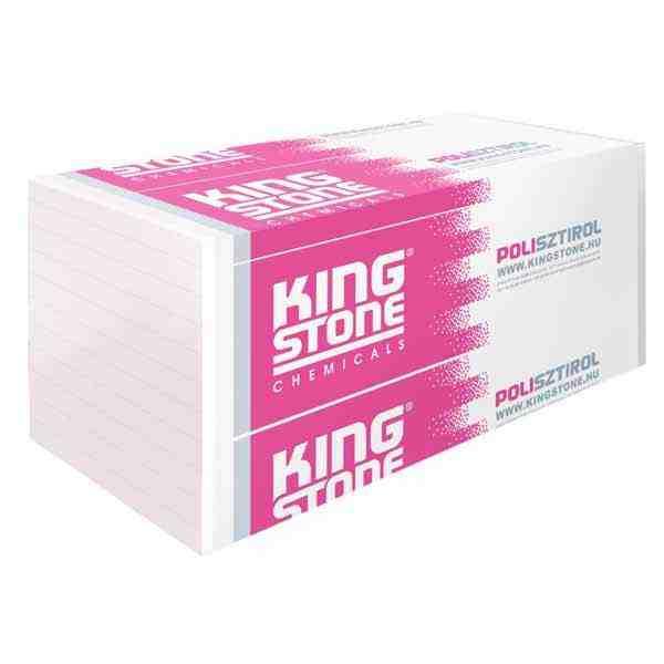 Kingstone 150/FALZ terhelhető hőszigetelő lemez