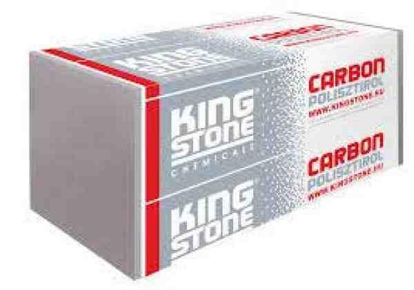 Kingstone Carbon 100 Falz hőszigetelő lemez