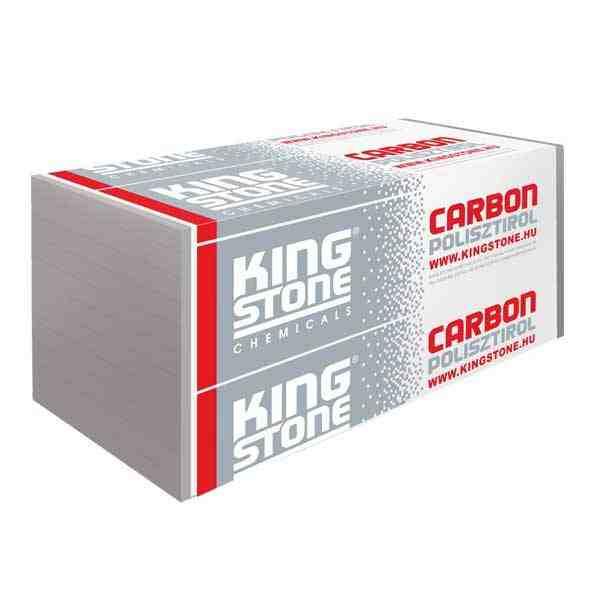 Kingstone Carbon 150 terhelhető hőszigetelő lemez