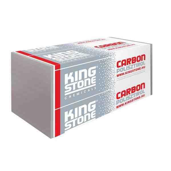 Kingstone Carbon 80 homlokzati hőszigetelő lemez