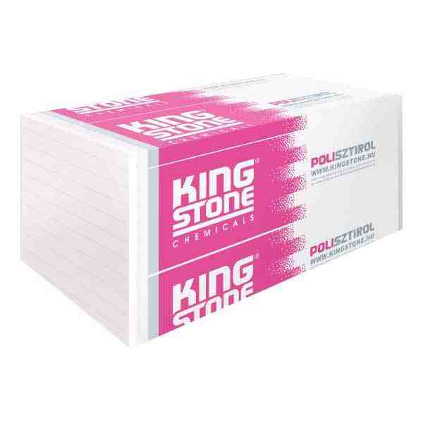 Kingstone Form EPS 100 lépésálló hőszigetelő lemez