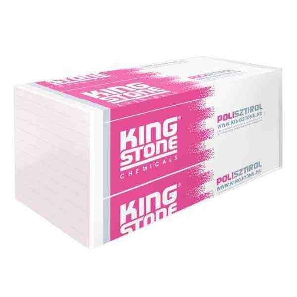 Kingstone Rooform magastető hőszigetelő lemez