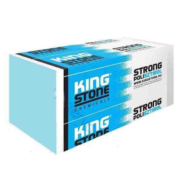 Kingstone Strong Max pincefal hőszigetelő lemez